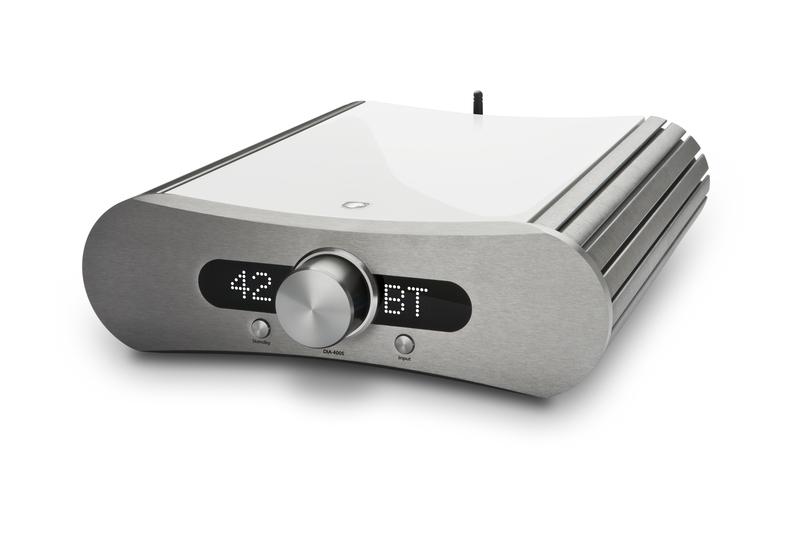 Gato Audio - DIA 400S