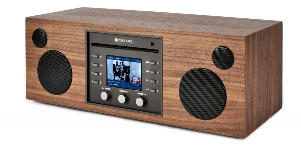 musica in walnut
