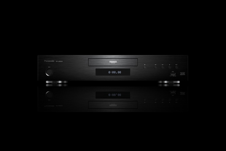 Neuer High End Ultra HD Blu-ray Player für das ultimative Film- und Musikerlebnis
