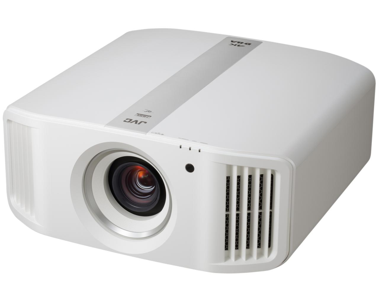 JVC - DLA N5 D-ILA Projector mit nativer 4K Auflösung !
