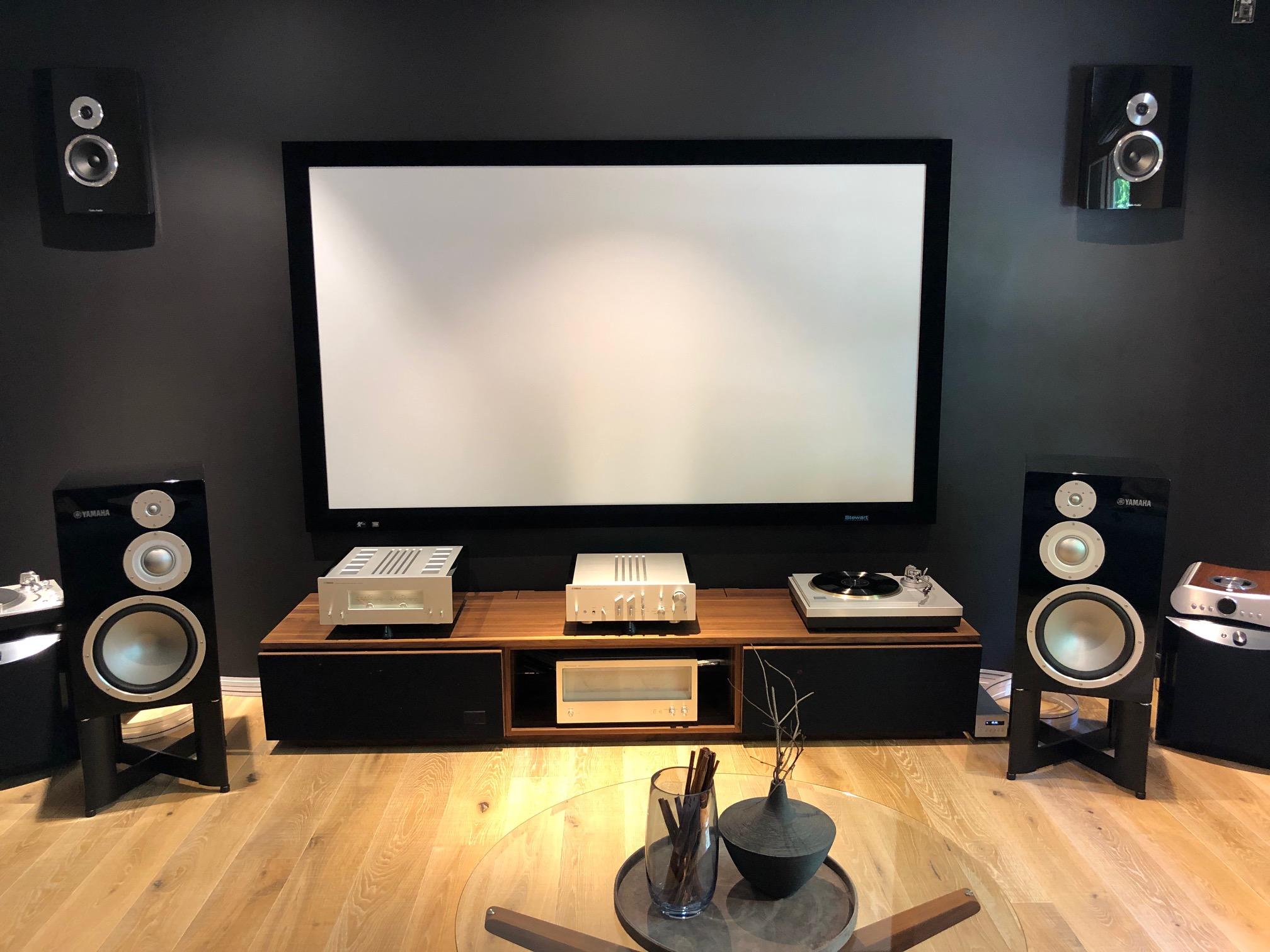 Reference Class Plattenspieler SL - 1000 FLC High-Fidelity Plattenspieler neu definiert - bei Audio Exclusive in Wels
