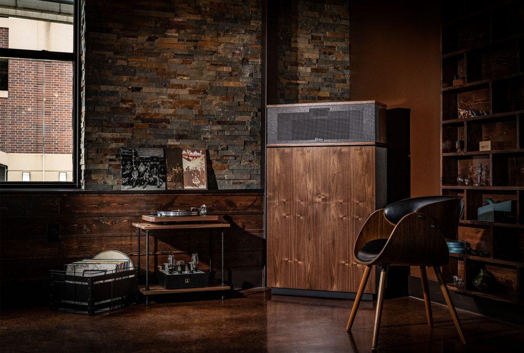 Klipschorn AK6 .. by Klipsch Heritage, jetzt nur bei Audio Exclusive !