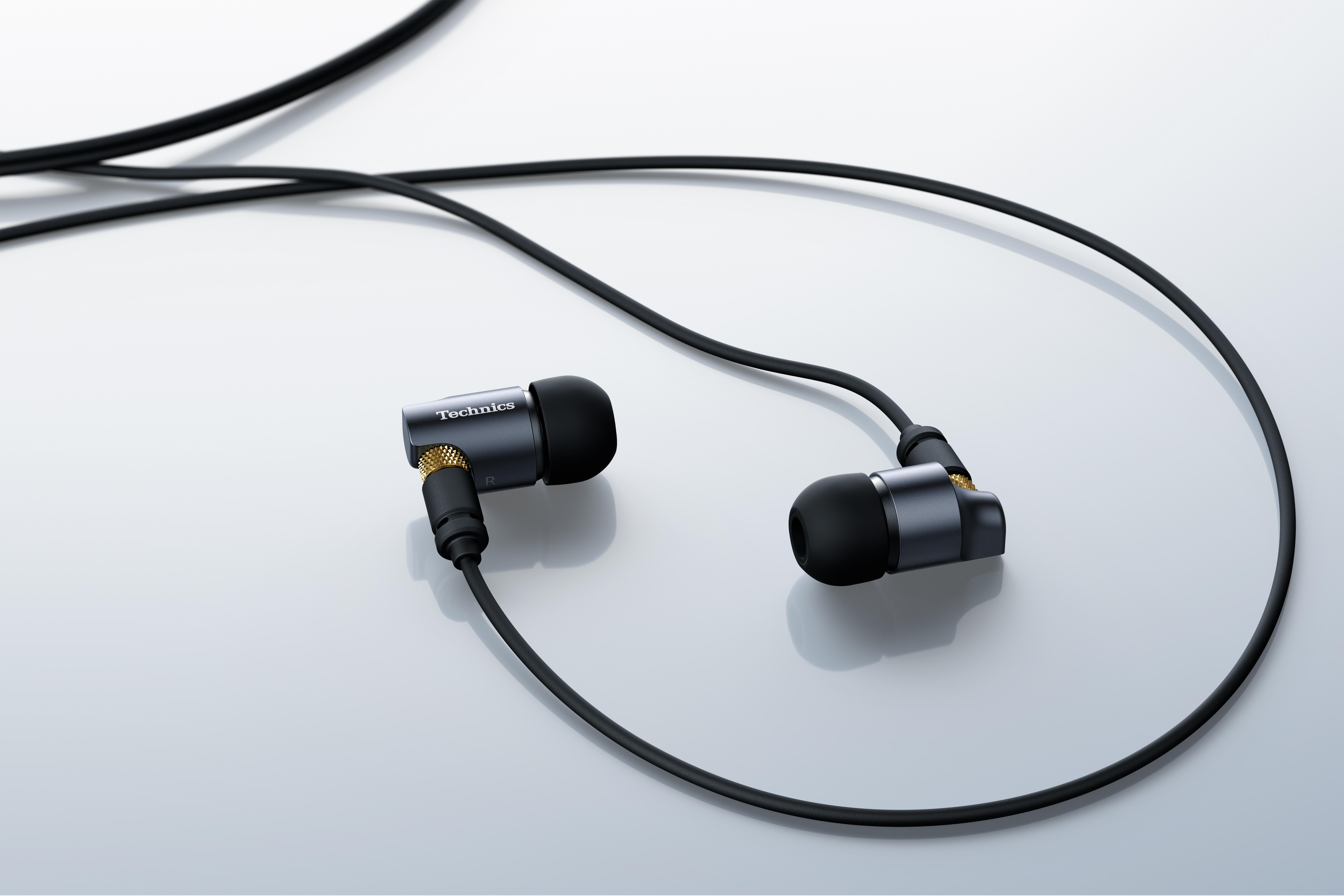 Technics - EAH TZ700 In Ear Kopfhörer