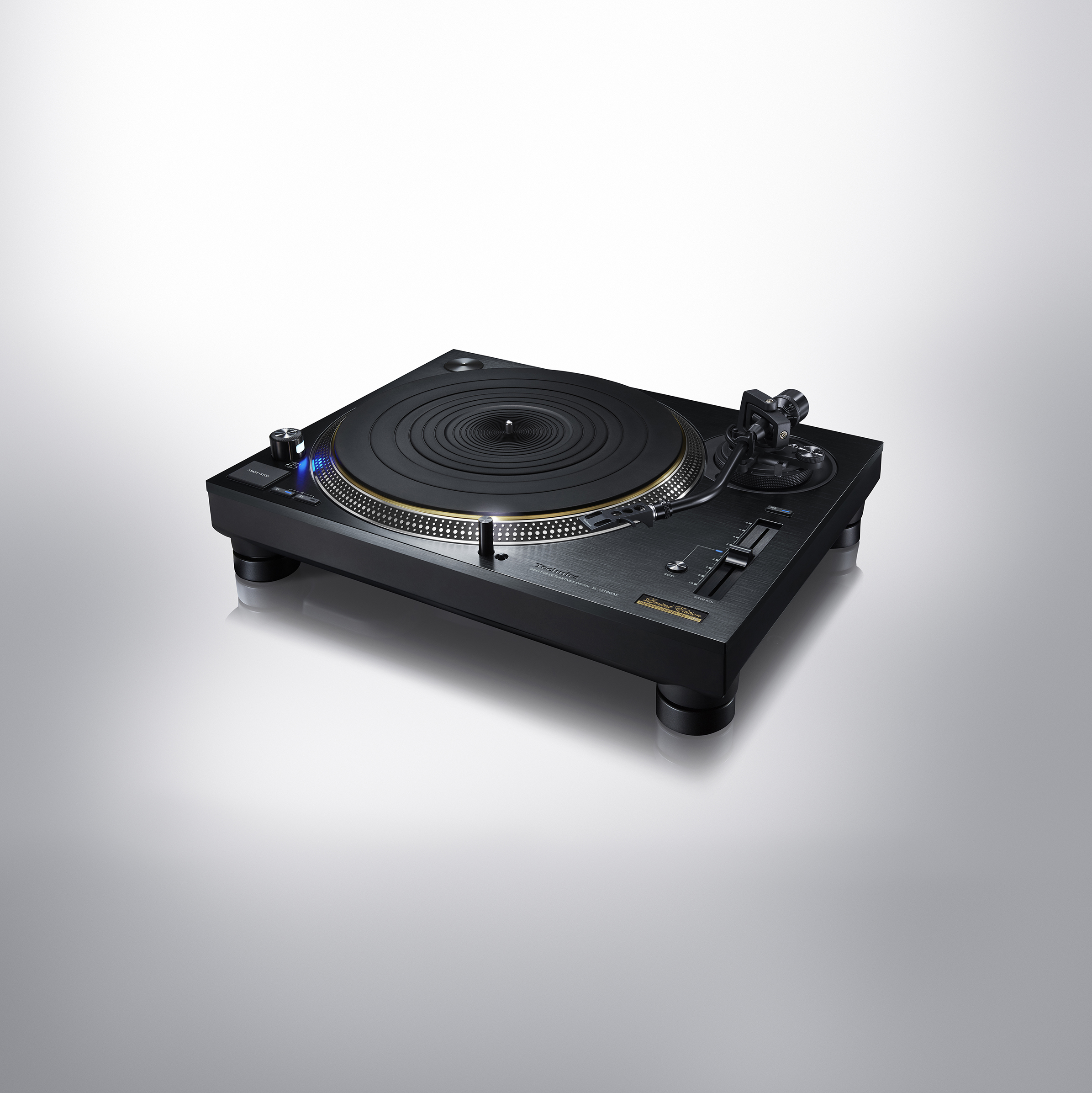 Technics - SL 1210GAE - 55th Anniversary Edition