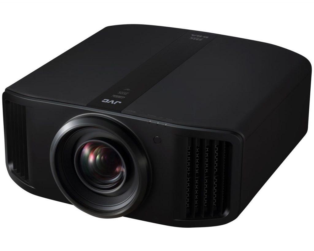 JVC - DLA NX9B D-ILA Projektor mit 4K Auflösung